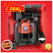 Hilti Pr 2-hs A 12 Rotating Laser, Brand New, 360° Impact Protection, Fast Ship