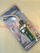 Wk-030 High Intensity Trigger Start Propane Gas Torch Automatic Ignition