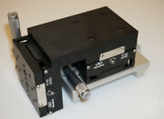 Newport M-426-xyz Three Axis Translation Stage With Micrometers