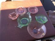 Depression Glass Collectibles