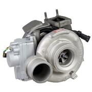 Bd Power Remanufactured Stock Replacement Turbo For 07.5-17 Dodge 6.7l Cummins