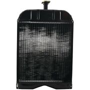 New Radiator For Ford Nh Tractor 2n 8n 9n 1939-1954 Agricultural Tractors 8n8005