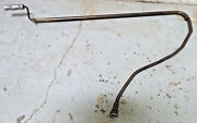 Vintage Marco Products No.13 Brass Steel Plumbing Drain Pipe Snake Usa