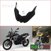 Motor Front Exterior Fender Beak Extension Protect For Bmw F650gs 2008-13 F800gs