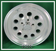 Aluminum Trailer Rim 14x5.5 Mod Wheel 5 On 4.5 For Boat And Utility Trailers
