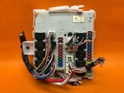04 05 06 Frontier Titan Ipdm Distribution Relay Module Fuse Box 284b67s002