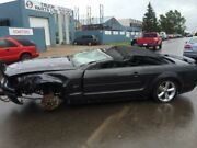 Temperature Control Ac W/heated Seats Fits 07-09 Mustang 103731