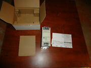 Omron, Power Supply, In,-100-240vac, Out-24vdc, 5a, Cats8ve-12024, New