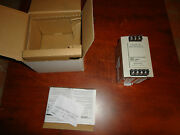 Omron, Power Supply, In,-100-240vac, Out-24vdc, 7.5a, Cats8ve-18024, New