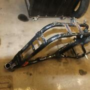 1998 Harley-davidson Sportster 1200 Straight Frame Chassi No Title Bos Only