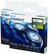 Philips Norelco Hq56 Replacement Shaving Heads For 4401lc /4606 Models- 2 Pack
