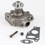 1936-1956 Plymouth And Dodge Brand New Water Pump For Your Old Mopar Flathead L6