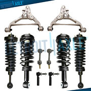 For 2003 2004 2005 Expedition Navigator 10pc Front And Rear Struts Suspension Kit