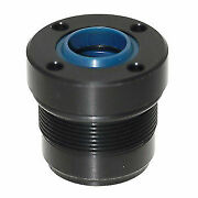 Uflex Uc128endcap End Cap With Seal For Hydraulic Steering Cylinder Uc128obf