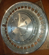 Used Mopar 72 Dodge Hubcap Charger 73 Challenger 74 Wheel Cover 14 Free Ship ++
