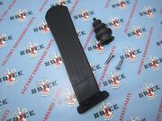 1946-1954 Buick Black Gas Pedal Replacement Kit. Complete