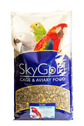 Skygold Special Parrot Bird Food Seed Mix 12.5kg