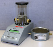 Bios Intl Drycal Dc-1 Flow Calibrator W/ Dc-1sc Flow Cell And Dmp-1 Damper New