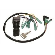 Ignition Switch Mp51040 Sierra Replaces Yamaha 703-82510-43-00 2 And 4 Stroke