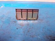 Yamaha Outboard Reed P.n. 6e5-w0004-00-00. Yrs 1984 To 2006 /115 To 225hp