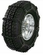 Usanew V-bar Hvy Duty Light Truck Tire Chains P225+p235/70r15 P195+p205/7r16 16