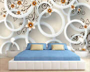 Spectacular Red Plum 3d Full Wall Mural Photo Wallpaper Printing Home Kids Decor