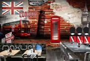 London England Wall Art Collection Art Wall Murals Wallpaper Decals Prints Decor
