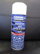 Oem Brp/evinrude/johnson 777171 White Touch-up Paint