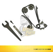 Timing Chain Kit + Install Tool Fits Ford Ranger 2.3l With Sprockets Te037