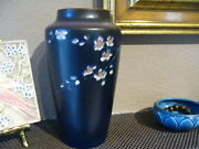 Gorgeous Rookwood Pottery Vase Artist Signed 1916 Mint