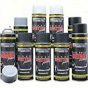 Oer Gray And White Trunk Refinishing Kit With Self Etching Gray Primer