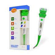 Digital Lcd Medical Clinical Body Thermometer Measure Temperature Child And Adult