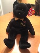 Ty Beanie Baby The End - 1999 Mint