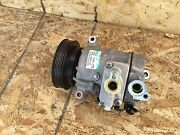 Land Rover Rang Lr2 08-12 Ac Compressor Air Coolant Condition Oem Assembly