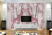Dependent Pink Beer 3d Full Wall Mural Photo Wallpaper Printing Home Kids Decor