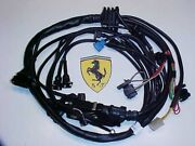 Ferrari Mondial Rear Engine Wiring Harness_137440_wire Cables Harness_3.4 T_new