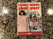 Silent Night Bloody Night Dvd 1972 Slasher Also See The Boogyman And Shock Waves