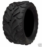 2 25 X 8 X 12 Front Tires Yamaha Grizzly 600 700 660