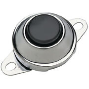 Surface Mount Momentary Push Button Horn Switch For Boats