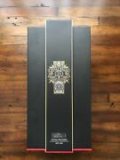 Chivas Regal Scotch Whisky Aged 25 Years Box And Bottle