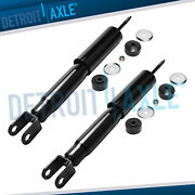 Avalanche Yukon Suburban 1500 Shock Absorbers For Front Left And Right Torison Bar