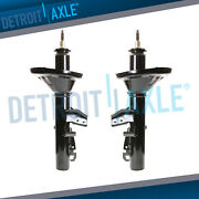 Ford Contour Mercury Cougar Mystique Shock Absorbers Fit Rear Left And Right