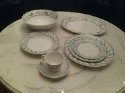 Royal Doulton Everday Coral Reef 12 Place Settings Plus
