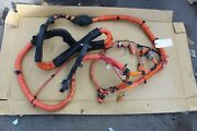 2008 Ford Escape Hybrid High Voltage Wire Harness Wiring M855