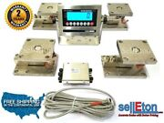 Op-730tm 10k Ntep Load Cell Conversion Kit Weigh Module For Scale Tank Hoppers