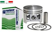 Meteor Piston Kit For Stihl 028 Super 46mm With Rings Italy