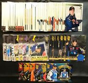 2008 Press Pass Vip Racing Complete 90 Card Set W/ All 3 Subsets 140 Bv