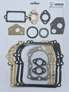 Gasket Set 2 And 3hp Horizontal Engine Replaces Briggs And Stratton 495602 397144