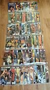 Ultimate Fantastic Four 1-24 27-60 Nearly Complete Set