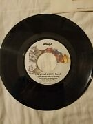 Paul Mccartney/beatles Mary Had A Little Lamb 1972, Picsleeve And 45 Vg++/nm-